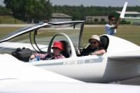 Piloten-vor-dem-Start